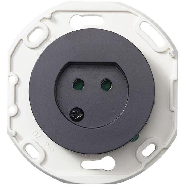 Schneider Electric Renova WDE011340 Lampeuttak uten ramme, ujordet