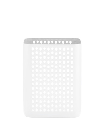 Nic Nac Oppbevaring Hvit 10,5x10,5x13 cm