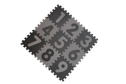 Baby Dan - Playmat - Numbers