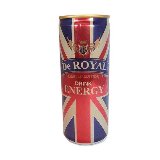 Energidryck, Royal - 49% rabatt