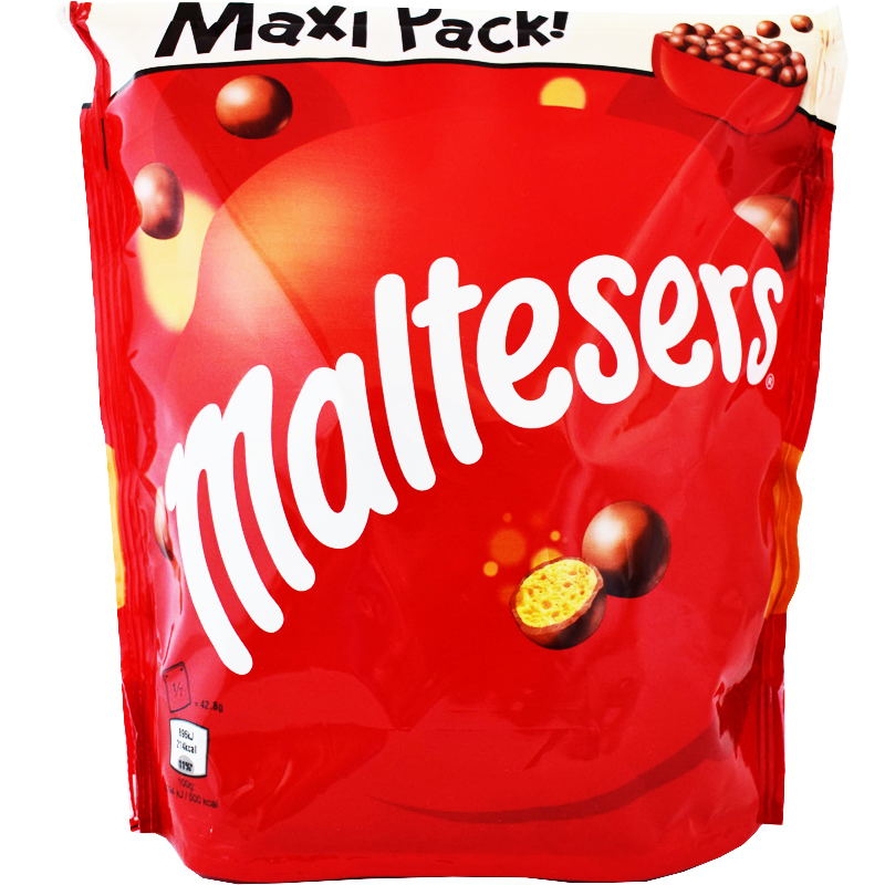 Maltesers - 22% rabatt