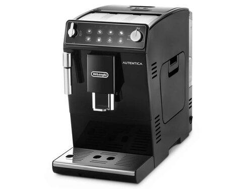 Delonghi Etam29.510.b Espressomaskin - Svart