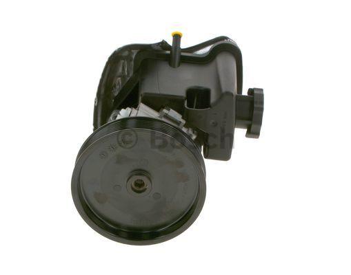 Hydrauliikkapumppu, ohjaus BOSCH K S00 000 595