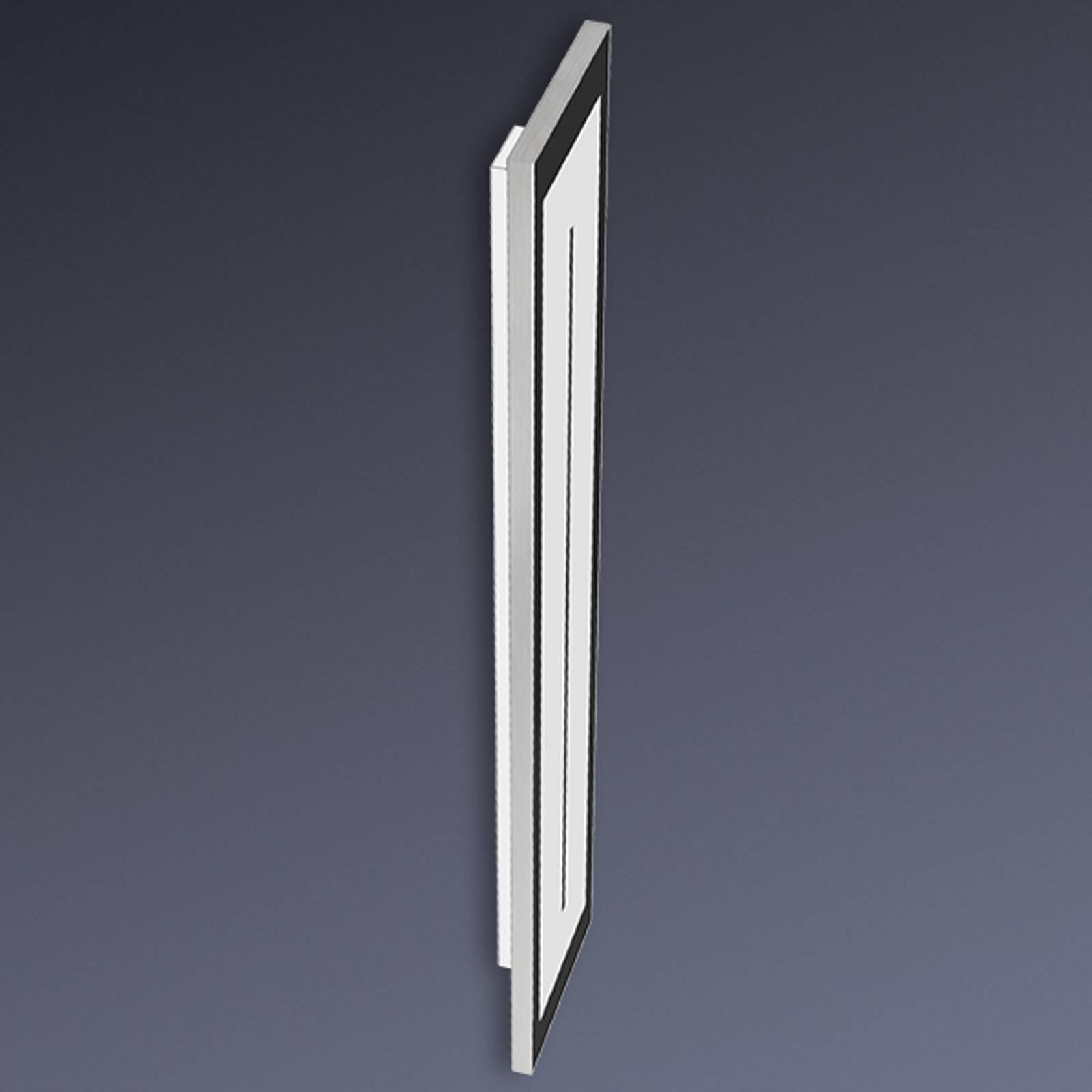 Zen-LED-seinävalaisin, korkeus 90 cm
