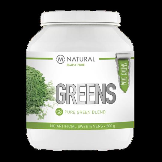 Greens, 200 g