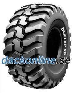 Dunlop SP T9 ( 335/80 R20 139J 10PR TL Dubbel märkning 12.5 R20 153 A2 )