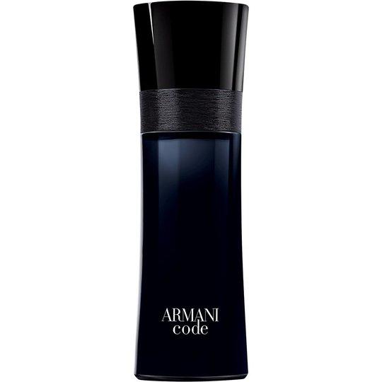 Giorgio Armani Armani Code Homme EdT, 75 ml Giorgio Armani Miesten hajuvedet