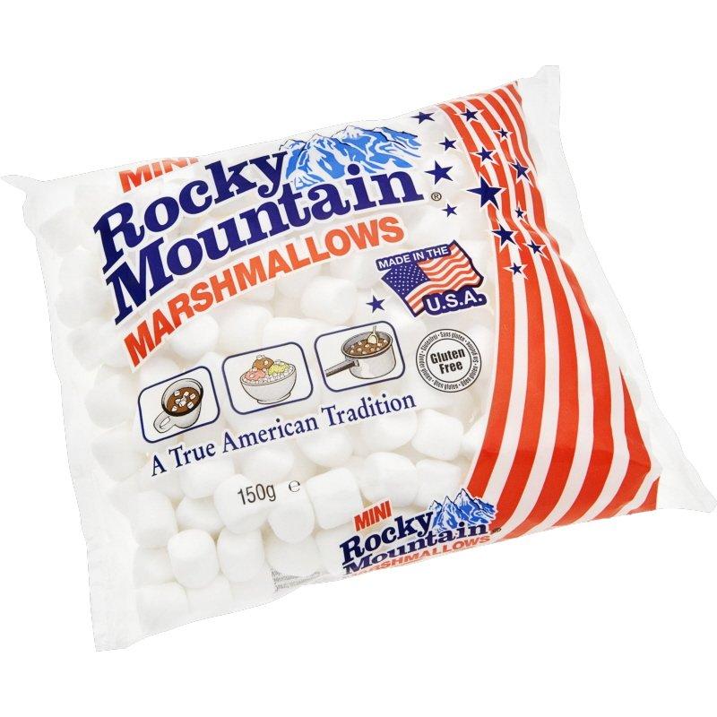 Mini Marshmallows - 41% rabatt