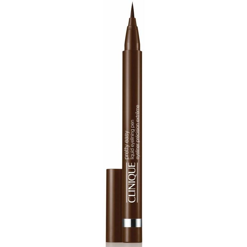 Clinique - Pretty Easy Liquid Eyelining Pen Brown 02