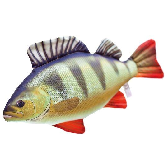 Mjukisfisk Abborre 50 cm