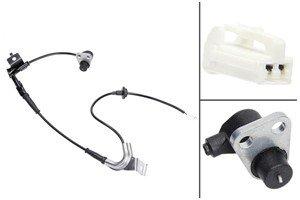 ABS-givare, Sensor, hjulvarvtal, Bakaxel vänster