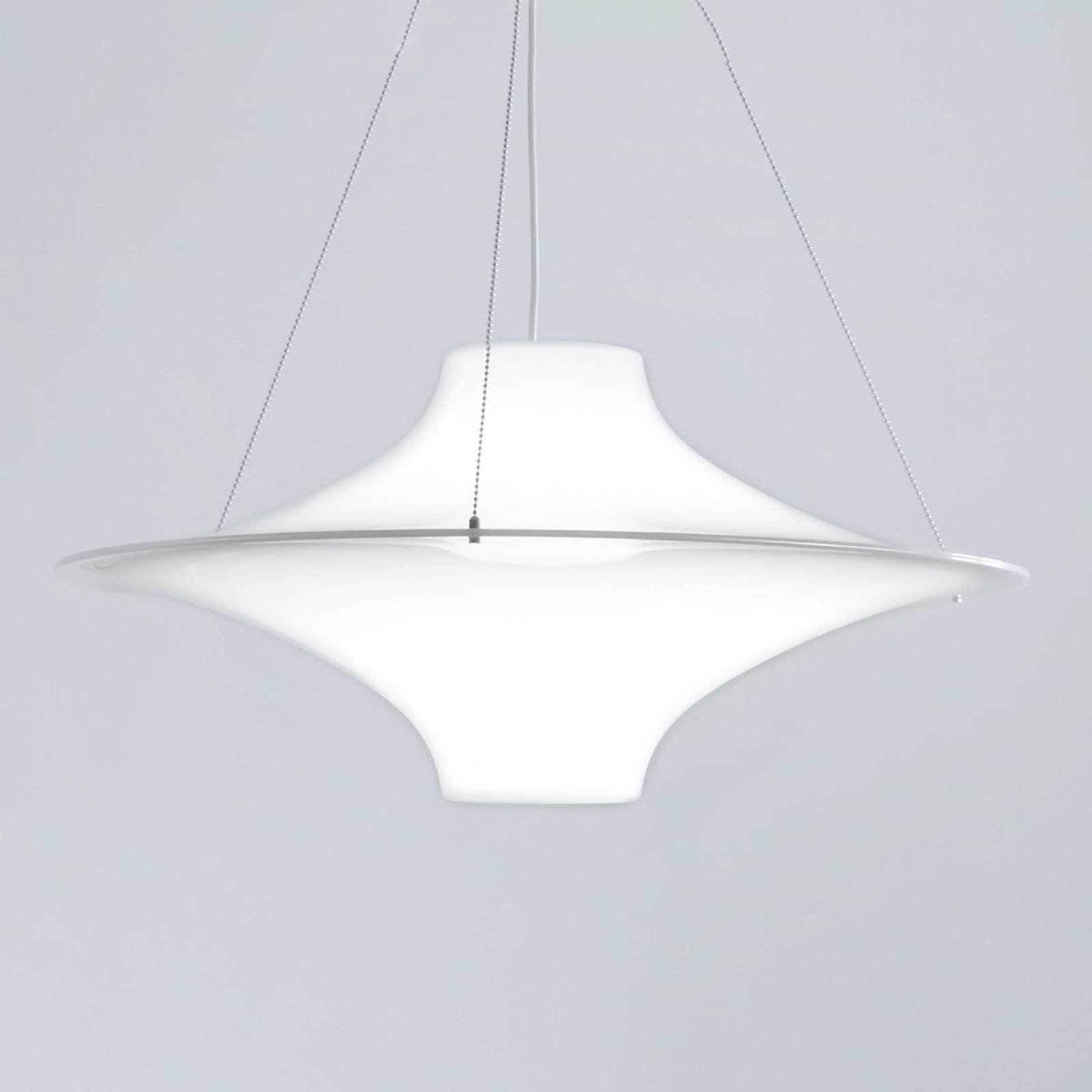 Innolux Lokki designer-hengelampe, 70 cm