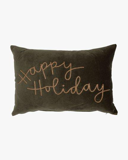 Koristetyyny, Happy Holiday