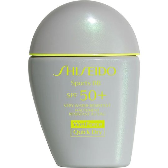 Shiseido BB Cream Sport SPF50, 30 ml Shiseido Meikkivoiteet