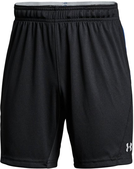 Under Armour Y Challenger II Knit Shorts, Black XS