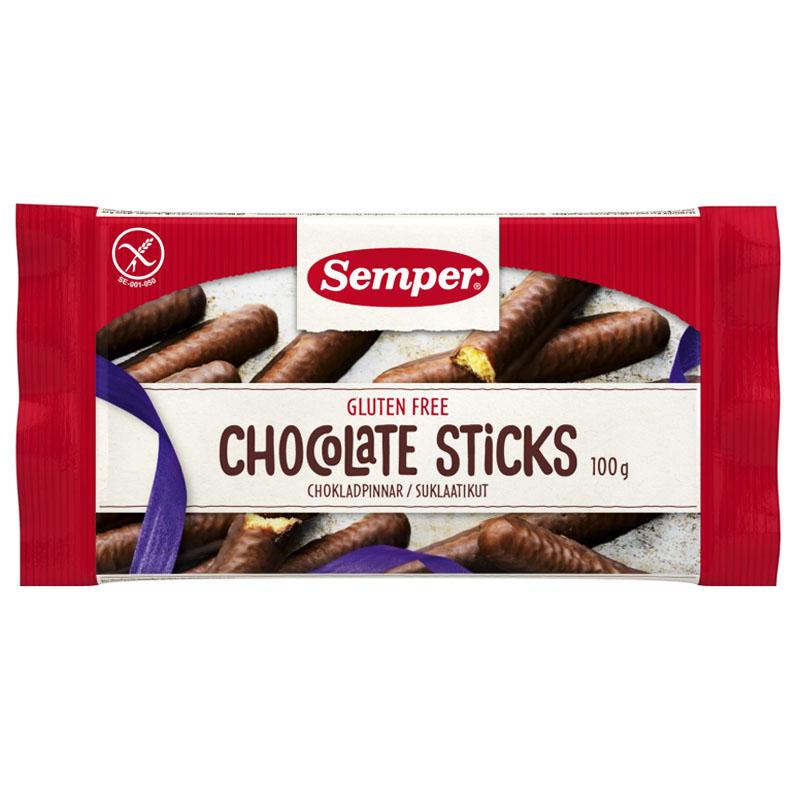 Chokladpinnar - 29% rabatt