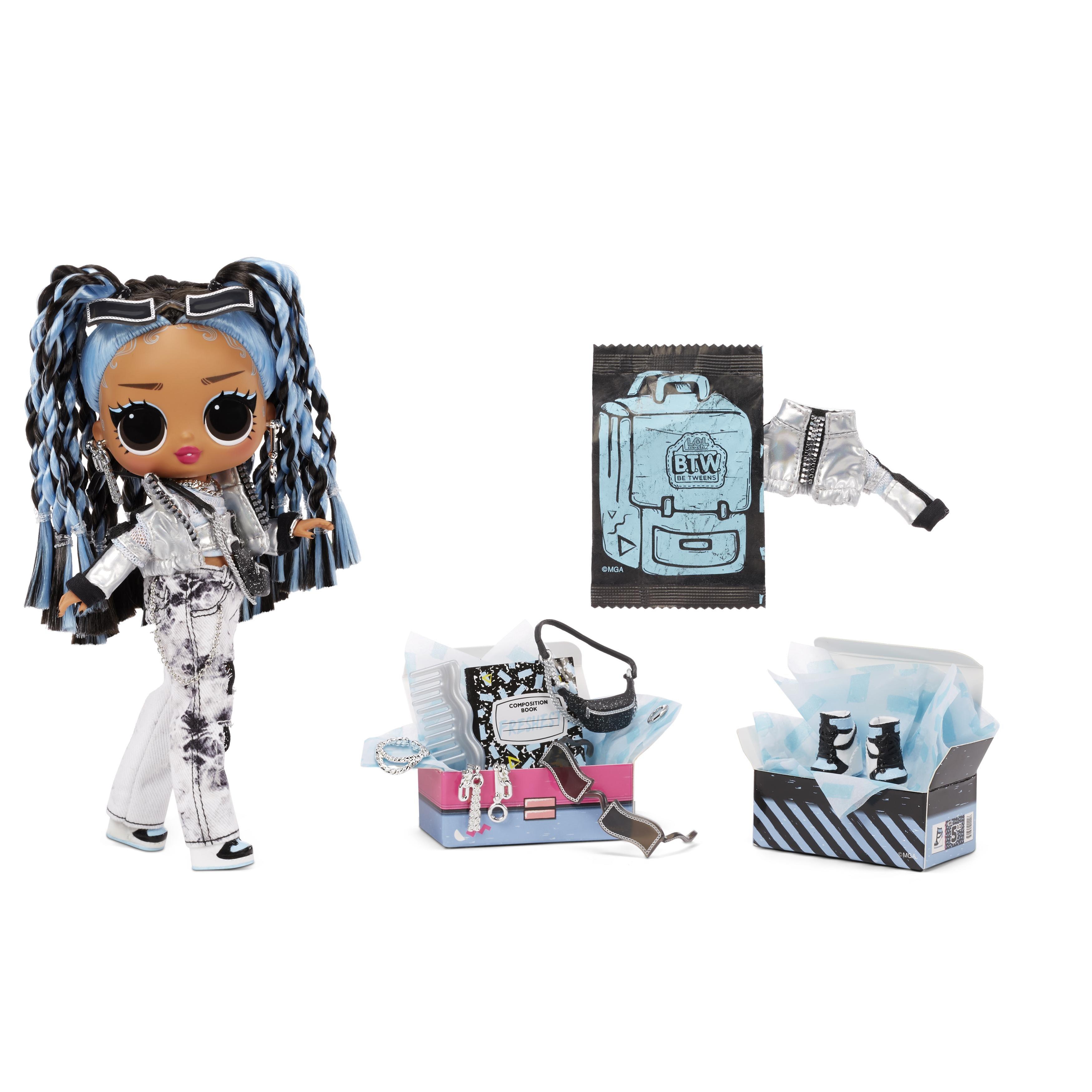 L.O.L. Surprise - BTW Doll- Fancy (576686)