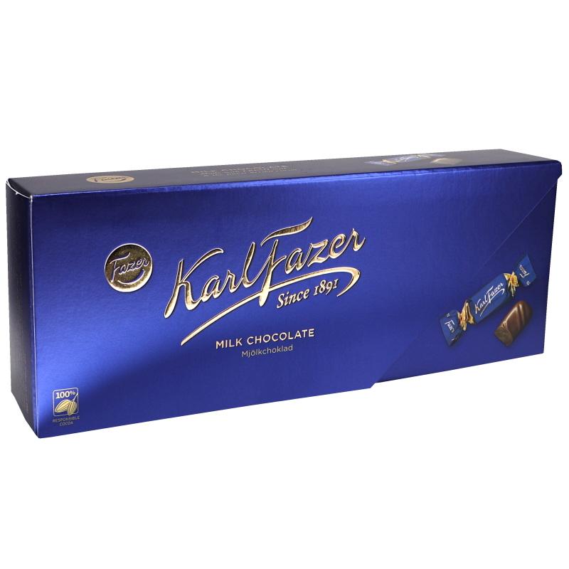 Chokladpraliner - 42% rabatt