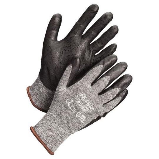 Ansell Hyflex Foam 11-801 Käsineet Vaahtonitriili/Nailon Koko 8