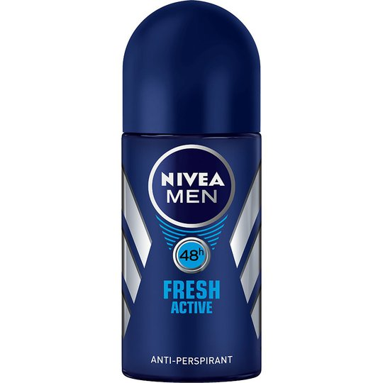 MEN Fresh Active, 50 ml Nivea Miesten deodorantit