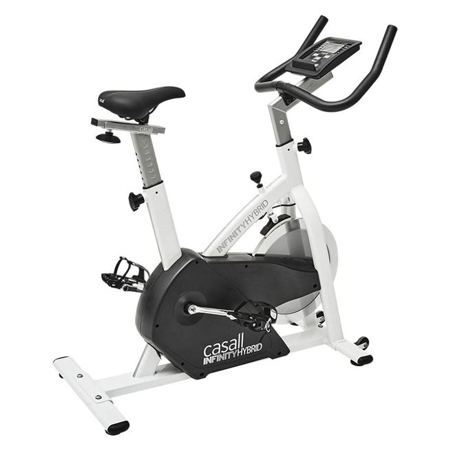 Casall Indoor Bike Infinity Hybrid, Spinningcykel
