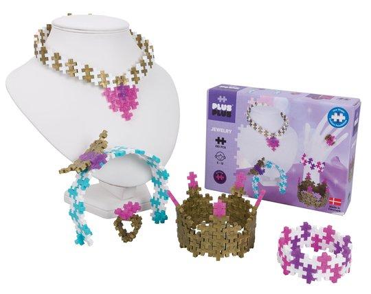 Plus Plus Jewelry 220 Deler