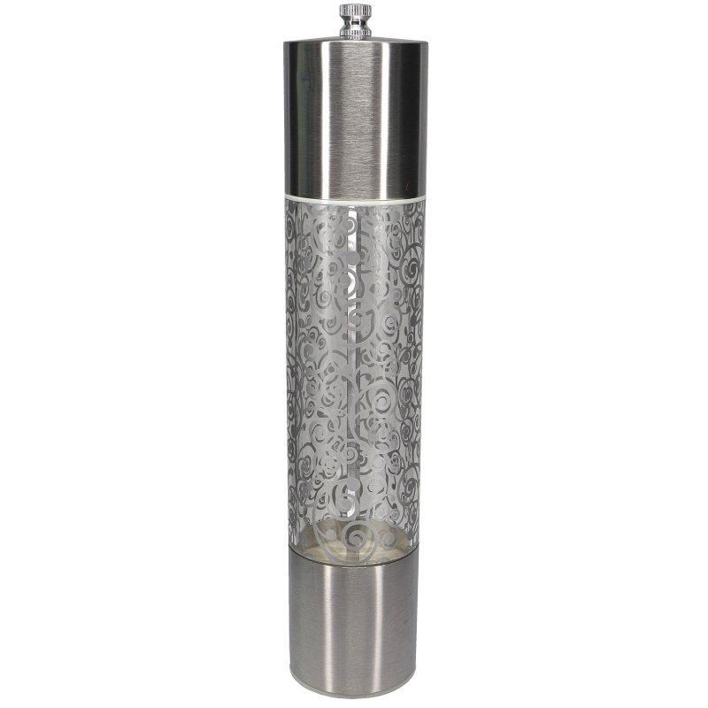 Kryddkvarn 30cm Aluminium - 60% rabatt