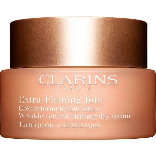 Clarins Extra-Firming Jour for All Skin Types, 50 ml Clarins 24h-voiteet