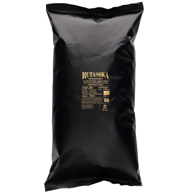 Eko Bryggkaffe Minova Mellanrost - 25% rabatt