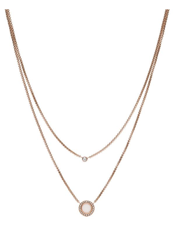 Fossil Classics Halsband JF03057791