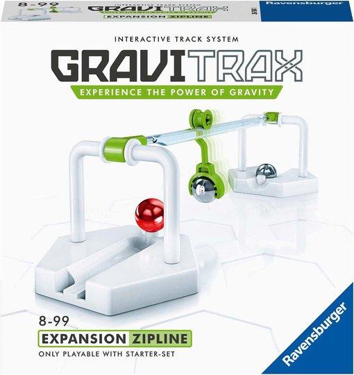 Ravensburger GraviTrax Zipline Nordics 10-spr