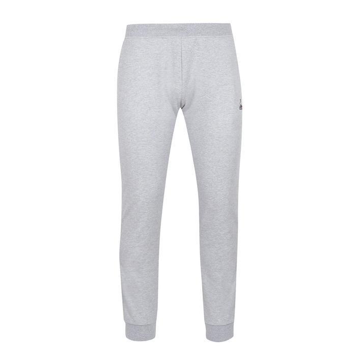 Le Coq Sportif Men's Trouser Grey 270776 - grey L