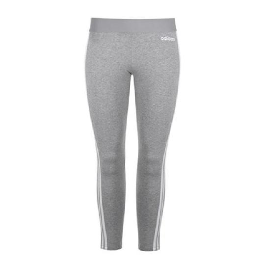Adidas Essential 3S Tights, Grey