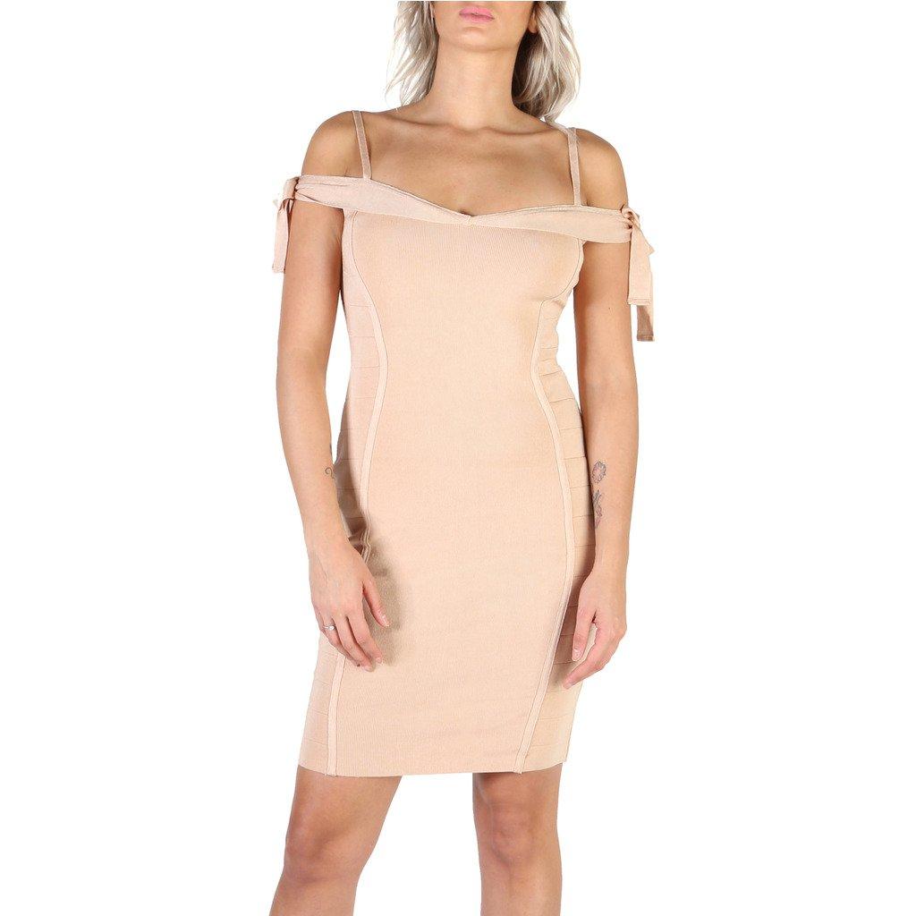 Guess Women's Dress Brown W84K59_Z1WK0 - brown XS