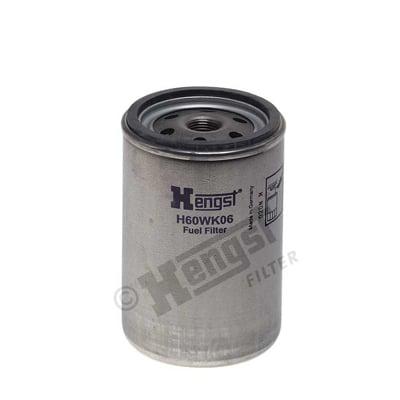 Polttoainesuodatin HENGST FILTER H60WK06