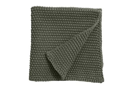 MERGA Disktrasa knit Army Green
