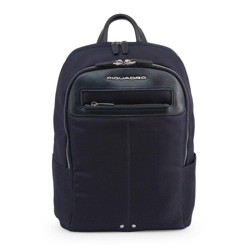 Piquadro Men's Backpack Various Colours CA3214LK2 - blue NOSIZE