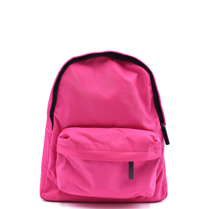 Emporio Armani Women's Backpack Pink 262917 - pink UNICA