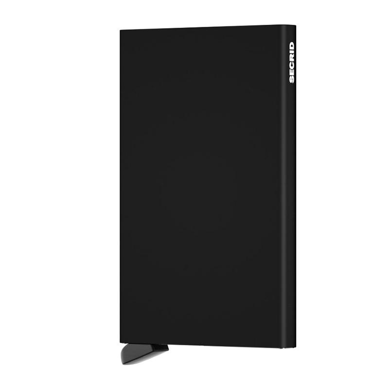Secrid Cardprotector Black C-Black