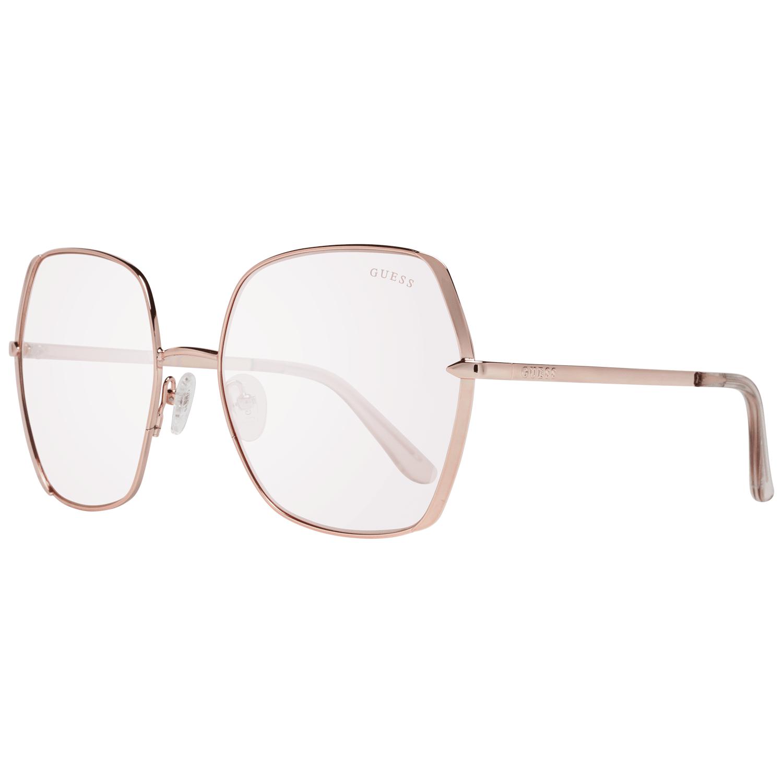 Guess Women's Sunglasses Rose Gold GU7721 6028U