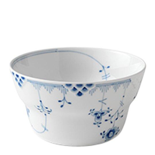 Royal Copenhagen - Blue Elements Skål 65 cl 14 cm