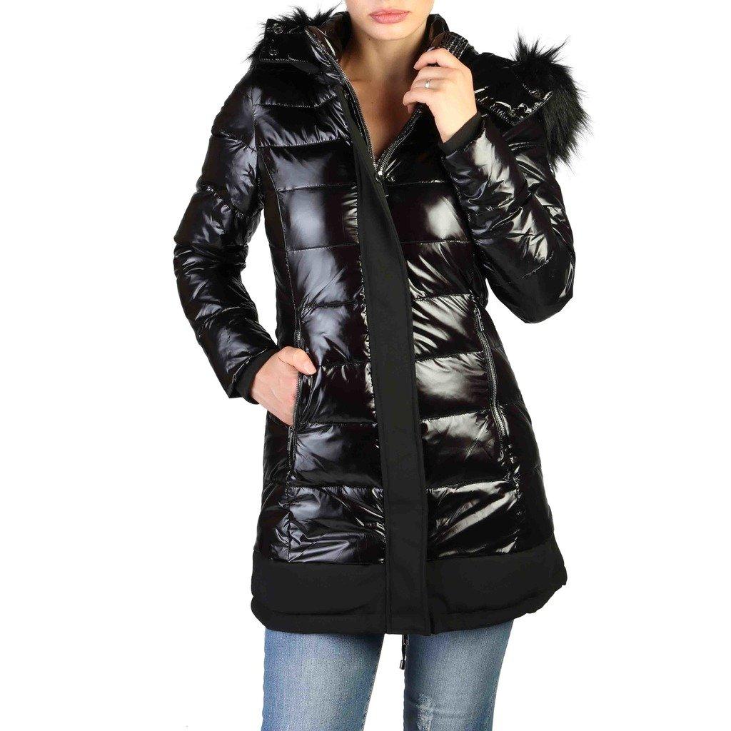 Yes Zee Women's Jacket Black O010_O300 - black S