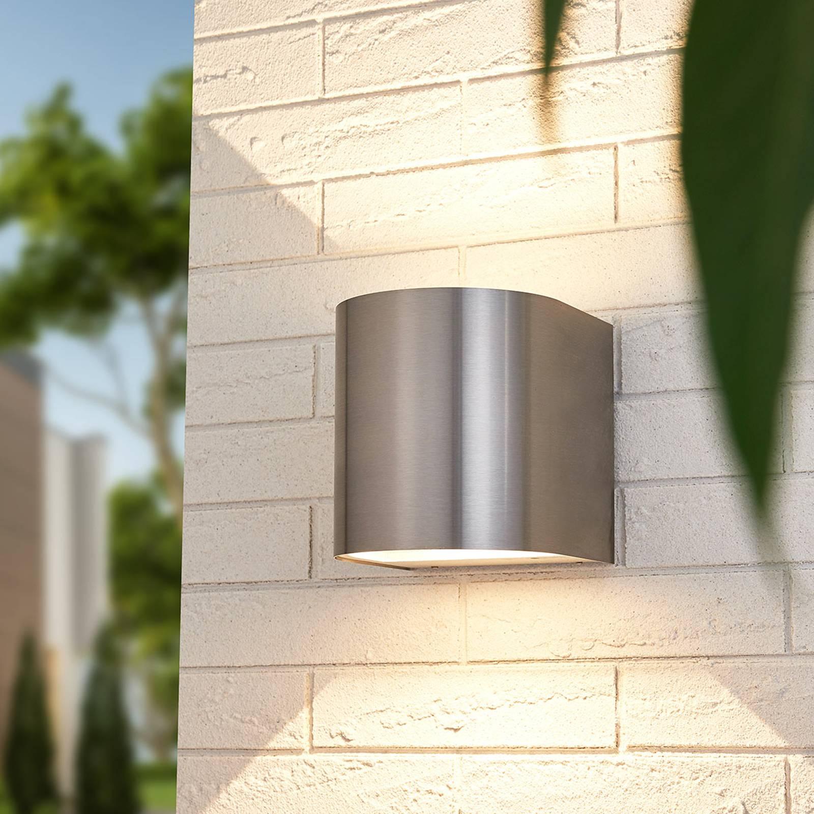 Lenis – LED-seinäkohdevalo valaisu leveä-leveä