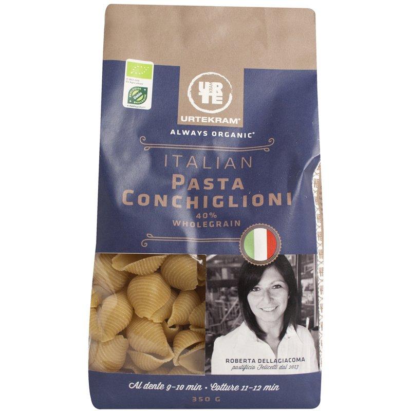 """Eko Pasta """"Conchiglioni"""" 350g - 34% rabatt"""