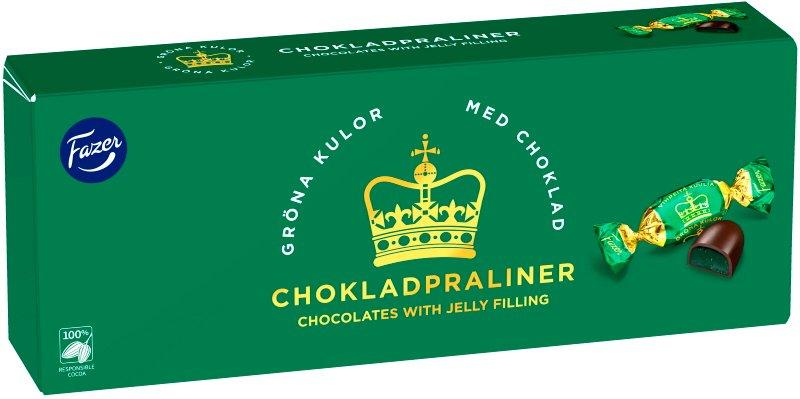 Gröna Kulor Med Choklad - 41% rabatt