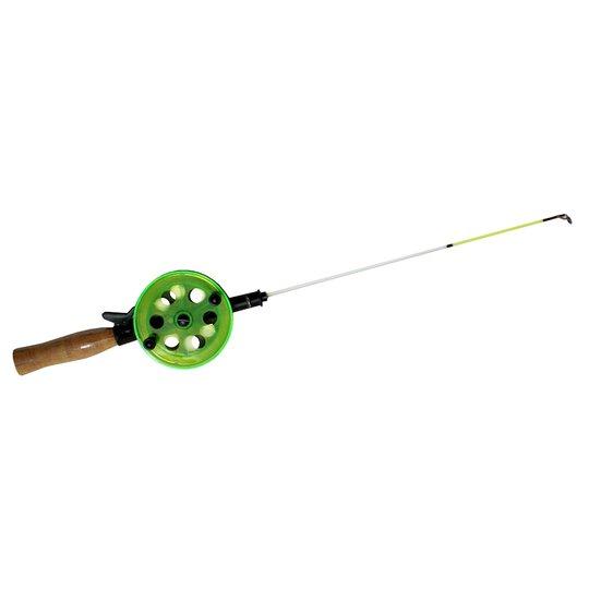 Easy Fishing båtpimpelspö med 94 mm spole