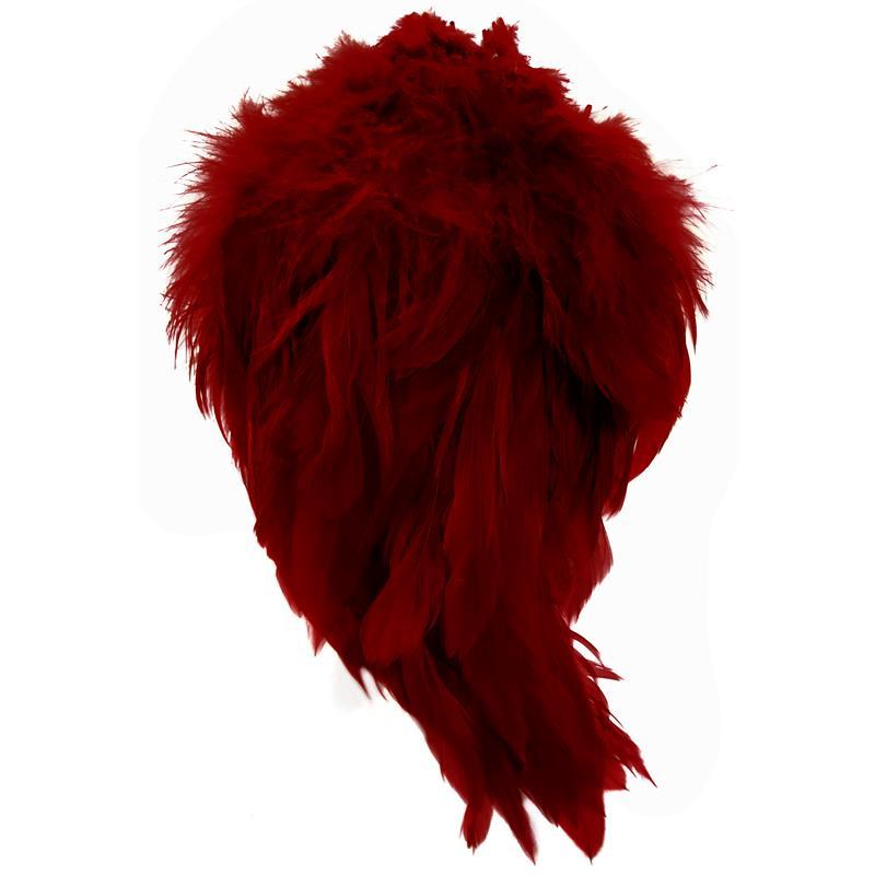 Veniard Schlappen - Red Scarlet