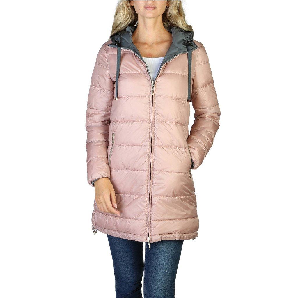 Geox Women's Jacket Pink W8428UTC115 - pink 48