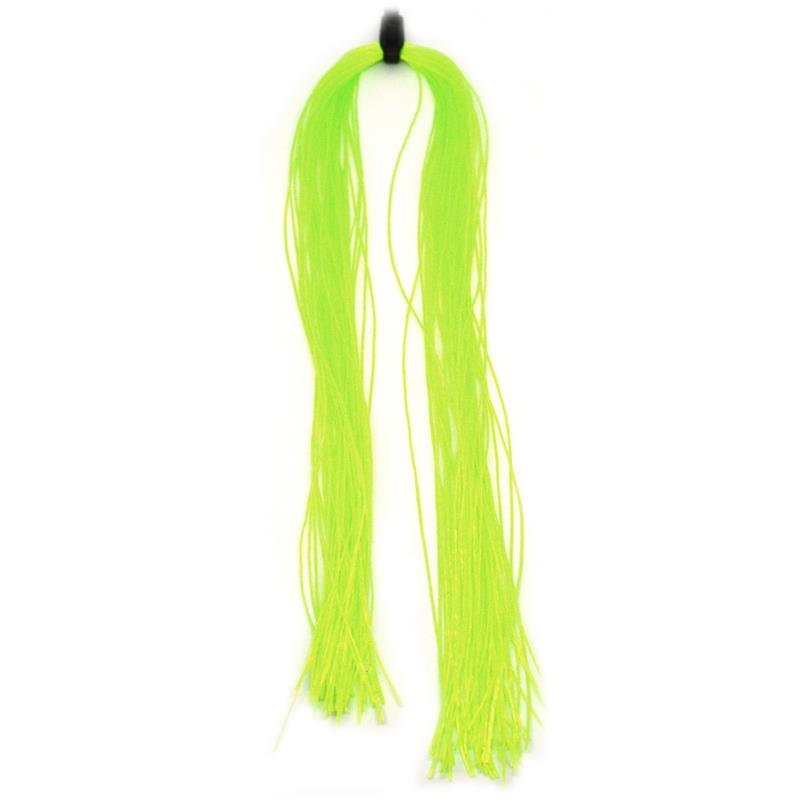 Super Stretch Floss - Chartreuse Flexi floss