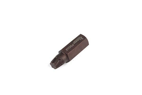 Skruvutdragare. insex/Torx 3mm
